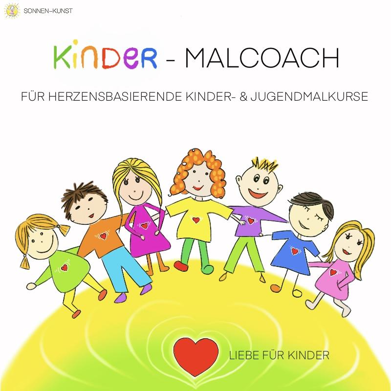 Malkurse für kinder ausbildung